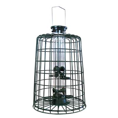 CJ Wildlife Seed Feeder Guardian