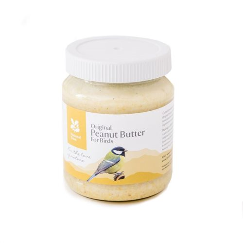 CJ Wildlife CJ Peanut Butter