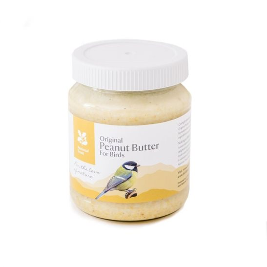 Image for CJ Peanut Butter