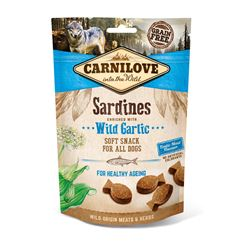 Carnilove Dog Treats - Semi Moist