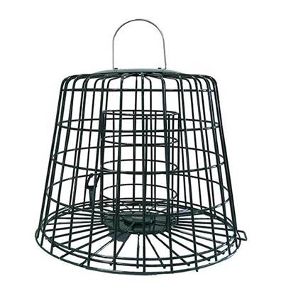 CJ Wildlife Fat Ball and Suet Feeder Guardian