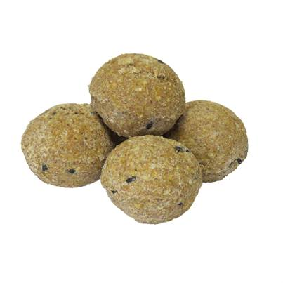 Brinvale Farmyard Fat Balls for Birds