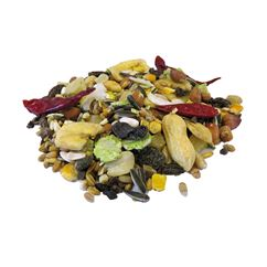 Brinvale Fruity Parrot Food Mix