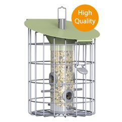 Roundhaus Seed Feeder - Nuttery