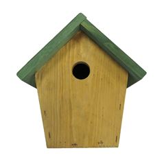 Rookery Nest Box