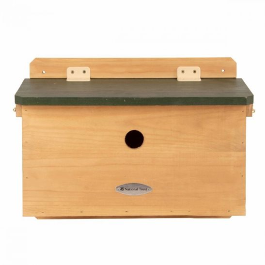 additional image for Sparrow Terrace Nest Box