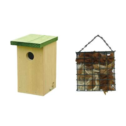 Brinvale Starter Nest Box Kit