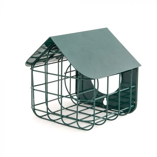 Image for Waterford Caged Peanut Butter Feeder