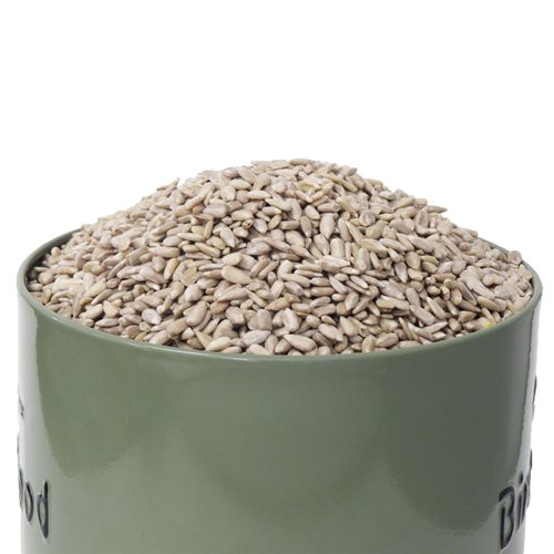 Brinvale Bird Food Sunflower Hearts for Birds