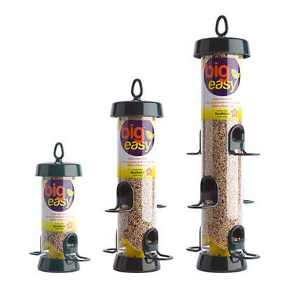 Jacobi Jayne Big Easy Seed Feeder
