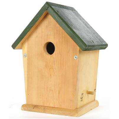 CJ Wildlife Brecon Nest Box