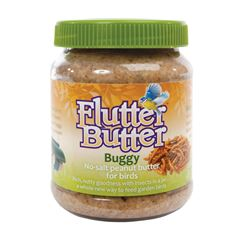 Flutter Butter - Jar