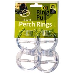 Easy Fit Perch Rings