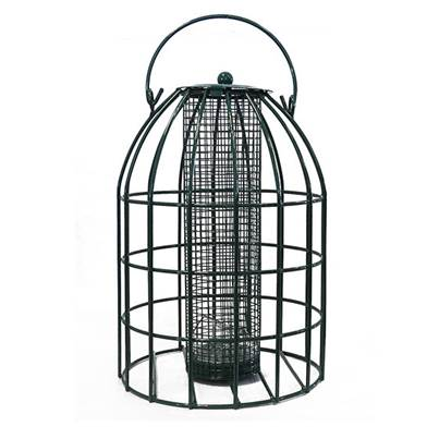 CJ Wildlife Paris Caged Peanut Feeder