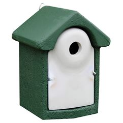 Woodstone Nest Bird Box 32mm